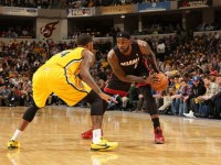 Can the Indiana Pacers dethrone the Miami Heat?