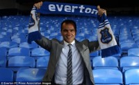 Roberto Martinez: Genius or Just Luck?