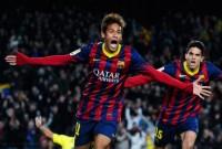 LIGA BBVA: Barcelona v/s Villareal : Match Report