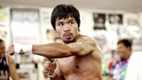 Manny Pacquiao: Just A Great Boxer or One of the Greatest