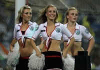 IPL without cheerleaders ? Possible ?