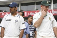 Boxing Day test match South Africa vs India - MATCH PREVIEW
