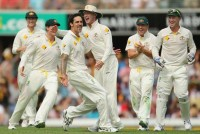 Will it be a 5-0 whitewash this Ashes???