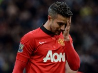 Manchester United Injury News : Is Robin Van Persie's Magical Injuryless Spell Over??