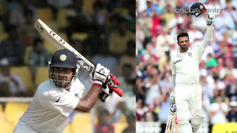 Pujara - The Next wall in the making for India ?