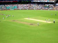 Test Cricket is the most fascinating form of cricket