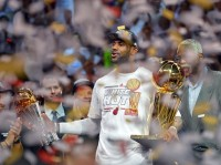 NBA 2013 : Year in review