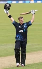 Corey Anderson: One match wonder or is he going to stay?