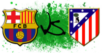 La Liga Match Preview: Atletico Madrid vs Barcelona – The Match for Numero Uno
