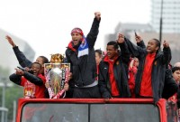 Is it the end of Manchester United's domination?
