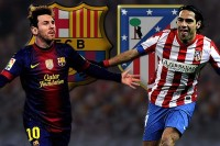 La Liga Match Report: Atletico vs Barcelona – Who Reigned Supreme?