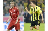 Bundesliga: What will happen to Mandzukic with Lewandowski joining Bayern?