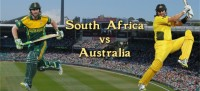 Australia vs South Africa : The battle of the two best pace attacks in the world !