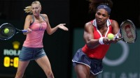 Australian Open Week 1 Review: Serena, Sharapova and del Potro among the big guns to fall early