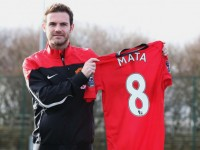 Can Juan Mata do the saviour act for Manchester United or is it too late to revive this season?
