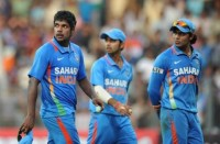 India's Pace Bowling Worries Continues.