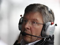 Impossible to imagine a Formula 1 race without the expertise and strategies of ROSS BRAWN