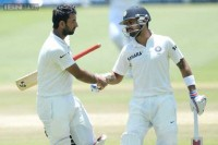 Who can overturn India's winless run in overseas Tests