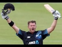 Corey Anderson- The Man in Demand for IPL-7 auctions