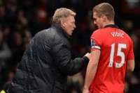 It's better to end a beautiful relationship before it hurts. Breakup of Nemanja Vidic with Manchester United