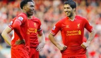 Is Liverpool only about SaS?