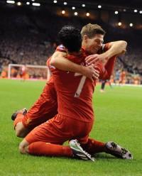 Can Liverpool net the Big Fish: - (Premier League)