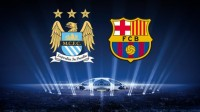 Manchester City Vs FC Barcelona. Who will make it to the next level?