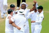 South Africa: pushed back but not defeated..