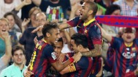 Are Barcelona back to their best or is it only that they are flat-track bullies?