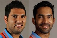 Can Yuvraj Singh and Dinesh Karthik do justice to their price tag?