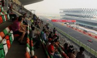 Is the roar of the V6 engines no more a music for a Formula 1 lover...???