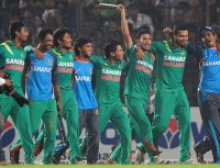 Bangladesh Cricket Team: The tigers have woken up but are still not hunting well