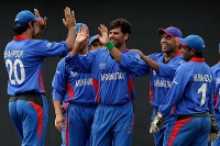 Does giving chance to Afghanistan to play in the Asia Cup make any sense?