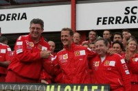 Will Ferrari ever dominate Formula 1?