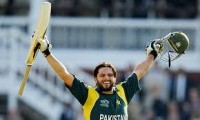 BOOM BOOM Afridi : The phenomenon