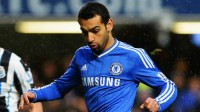 What is Mohammed Salah doing at Chelsea?