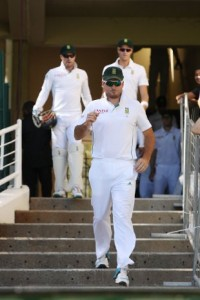 Graeme Smith - Clearly missed the opportunity of being a legendary captain.