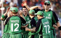 Does Ireland deserve to play Test Match cricket?