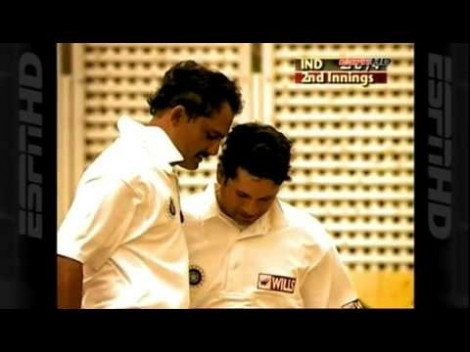 Sachin Tendulkar: Truly Deserves to be called the Cricketer of the Generation