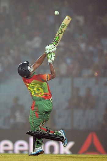 Qualifiers Day 3: Afghanistan, Bangladesh emerge victorious
