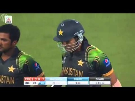 Full Match Highlights - India VS Pakistan T20 World Cup 2014 - Ind VS Pak T20 2014