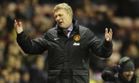 Will David Moyes survive the Manchester United axe?
