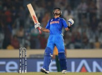 Kohli's Brilliance drives India to the final