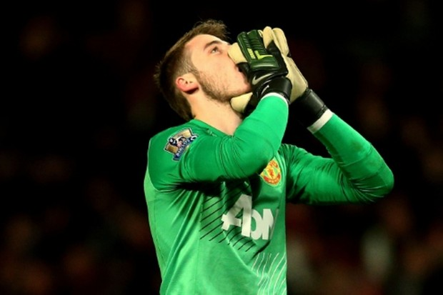 Does David de Gea deserve a place in the Spanish team for the World Cup?