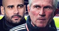 Is Pep Guardiola's Bayern Munich better than Jupp Heyneckes' Bayern Munich?