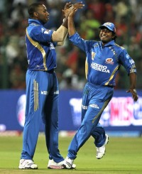 Mumbai Indians and their New Stars for IPL 2014