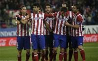 Atletico Madrid to win the La Liga title this season?