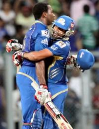 IPL 7 Team Profile: Mumbai Indians