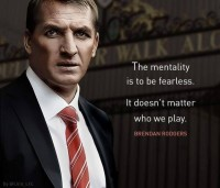 BRENDAN RODGERS DESERVES MANAGER OF THE SEASON AWARD MORE THAN ANYONE ELSE