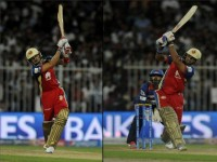 RCB Vs DD Match Review : RCB too hot to handle